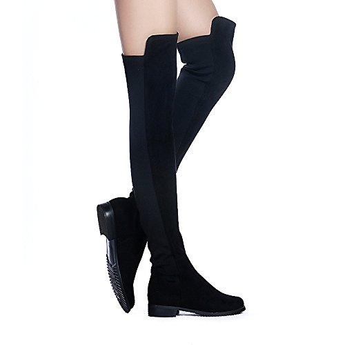 Knee Length Flat - 9