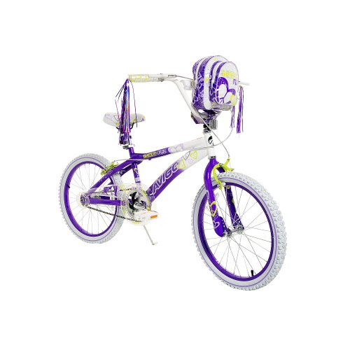 Avigo 20 inch Girls Sheer Fun Bike