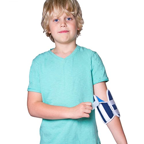 How To Keep Your Extension Costs Down: BraceAbility Pediatric Elbow Immobilizer