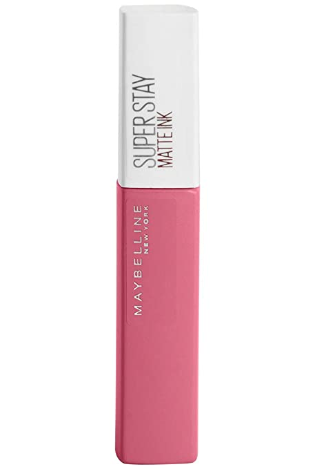 Rouge à Lèvres Superstay Matte Ink 125 Inspirer