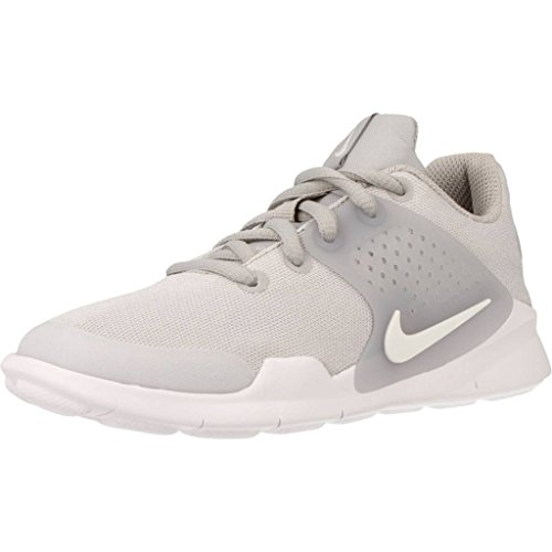 Zapatillas para ni�o, color gris , marca NIKE, modelo Zapatillas Para Ni�o NIKE CRITERION Gris gris