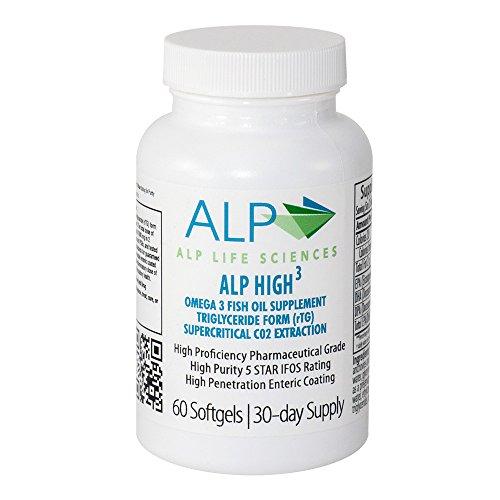 ALP High-3 by ALP High-3