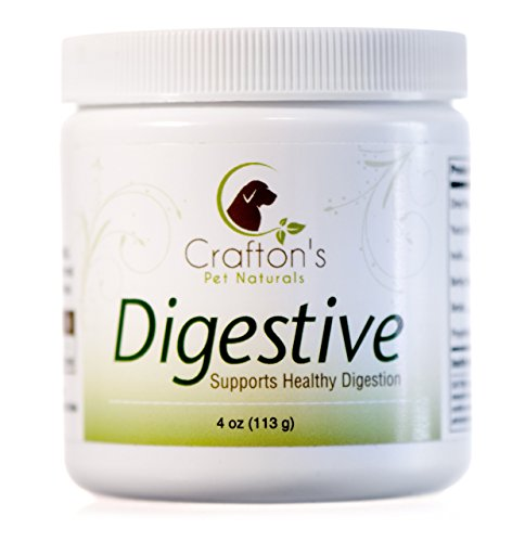 Craftons Pet Naturals Probiotics Supplements product image