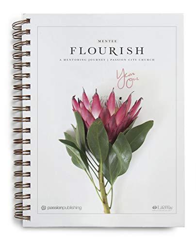 (Flourish - Mentee Journal - Year 1)