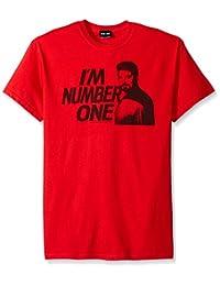 Star Trek Next Generation I'm Number One William Riker Sci Fi T-Shirt Tee