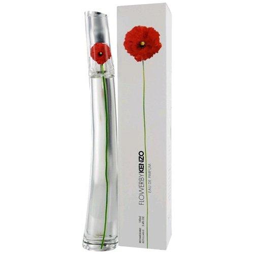 De Eau Kenzo By Spray Parfum Flower (Kenzo Flower By Kenzo For Women. Eau De Parfum Spray 3.3 Ounces)