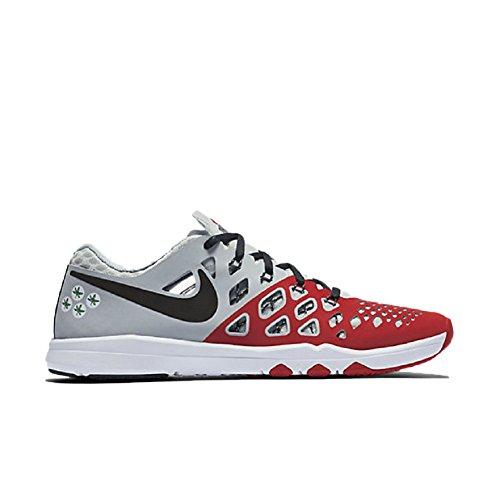 Nike Train Speed �? Herren Trainings- / Laufschuh Universität Rot