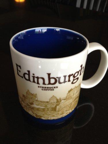 edinburgh coffee mug - 2