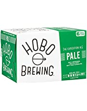 HOBO Brewing Pale Ale, Pale Ale, 375 ml (Pack of 6)