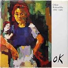 Oskar Kokoschka 1886-1980.