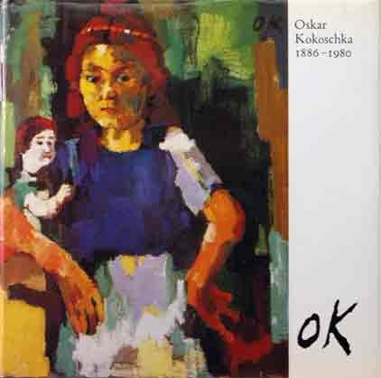 Oskar Kokoschka 1886 1980 Tate Gallery Amazoncom Books