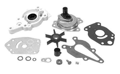 Genuine Mercury Water Pump Kit - 42089A 5