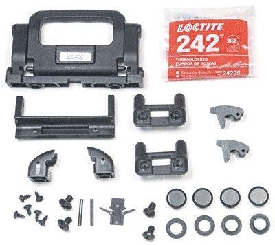 (CRL AutoPort/NewPort Sunroof Complete Handle and Hinge Kit )