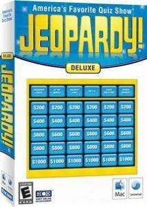 Jeopardy Deluxe Mac (mac 10.1 Or Laterub)