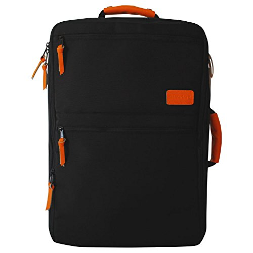 35L Flight Approved Travel Backpack for Air Travel | Carry-on Sized with Laptop Pocket by Standard Luggage Co.