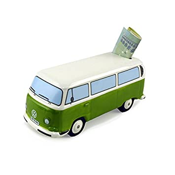 VW Collection by BRISA VW Bus T2 Hucha Hucha I Escala 1: 22: Amazon.es: Hogar