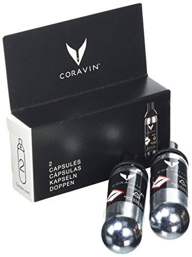 Coravin Capsules