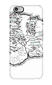 Heimie Case Cover For SamSung Galaxy S4 Well-designed Hard Candor Fantasy Map Fantasy Protector