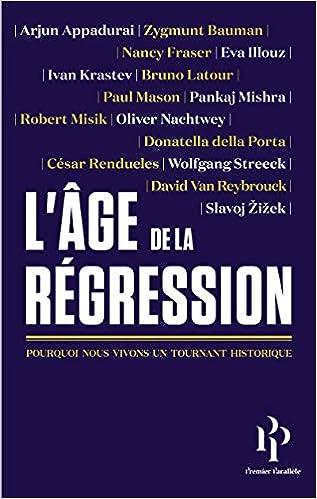 lage de la regression