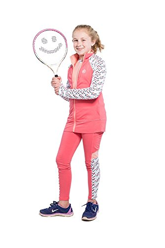 Tennis Activewear Girls Long Training Leggings product image