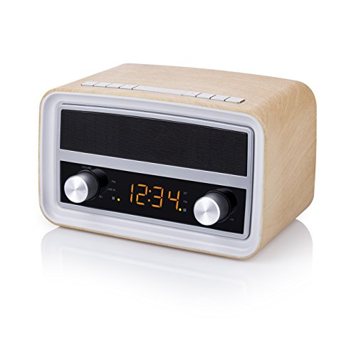 AudioSonic RD-1535 Retro Radio