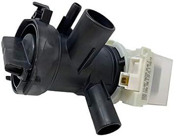 DREHFLEX LP56 - Bomba de descarga para diversas lavadoras de Bosch/Siemens/Constructa