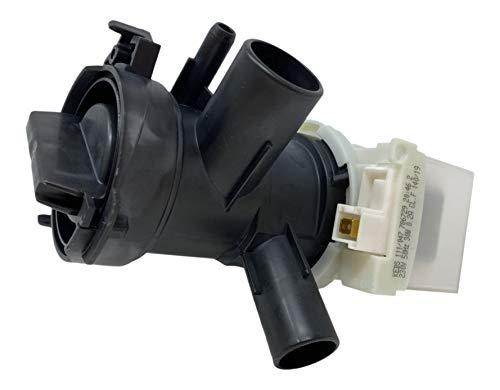 DREHFLEX LP56 - Bomba de descarga para diversas lavadoras de ...