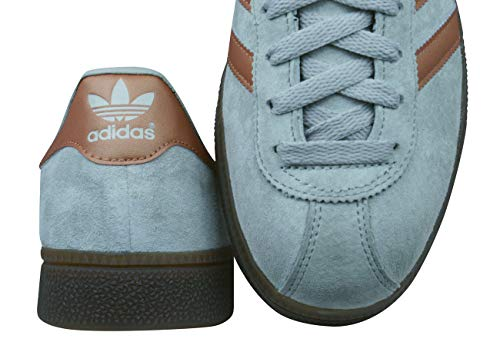 Mode Adidas Natural Homme Basket Munchen f1WAqXY
