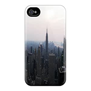 New Arrival Covers Cases With Nice Design For Iphone 6- New York