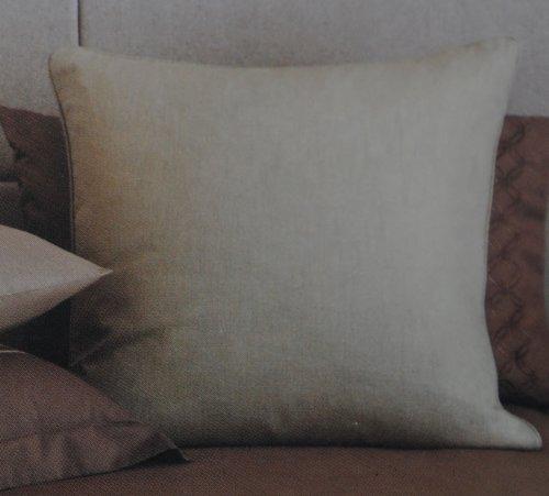 luxury euro pillow sham cotton