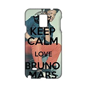 Angl 3D Case Cover Bruno Mars Phone Case for Samsung Galaxy Note4
