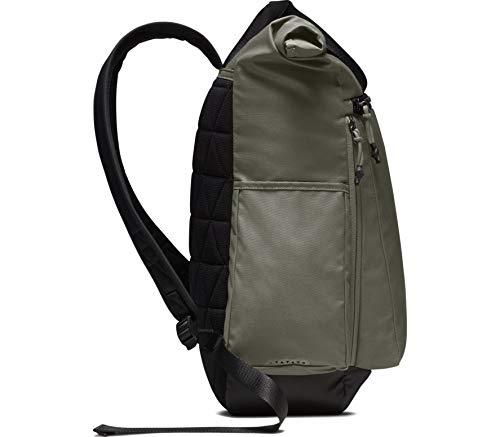 NIKE Vapor Energy 2.0 Training Backpack Dark Stucco Black Dark Stucco  BA5538-004 54243785a0fff
