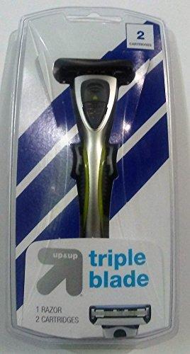 triple-blade-razor-1-razor-2-cartridges-by-up-up