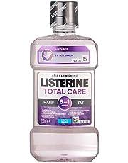 Listerine Total Care Zero, 500 Ml