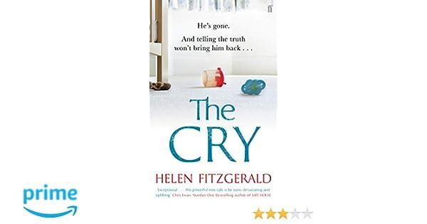 The Cry: Amazon.es: Helen FitzGerald: Libros en idiomas ...