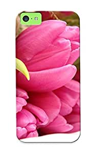 Marvelouscases Premium Protective Hard Case For Iphone 5c- Nice Design - Flowers