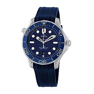 Omega Seamaster 210.32.42.20.03.001 - Reloj automático para Hombre con Esfera Azul 10