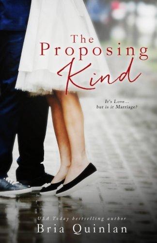 The Proposing Kind (Brew Ha Ha) (Volume 4)