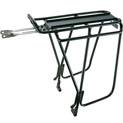 Topeak Super Tourist DX Rack with Disks by TOIT9