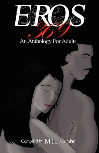 EROS 369: An Anthology for Adults by Candalyse Publishing