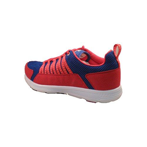 Supra Owen Running, Casual O Fashion Shoes Uomo Taglia 10 Rwbw