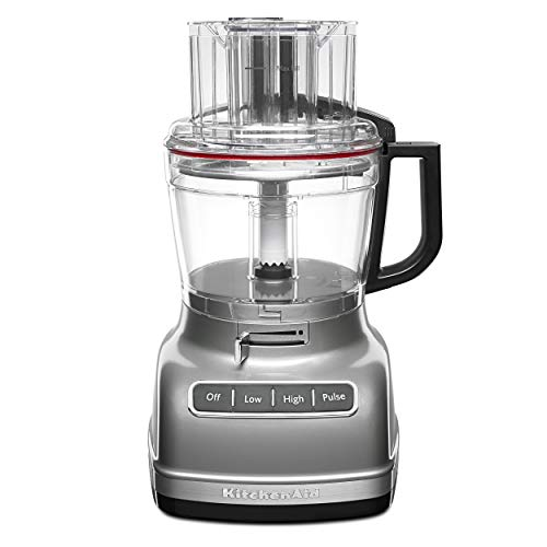 kitchen aid 13 cup processor - 5