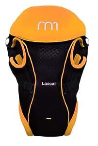 Lascal M1 Baby Carrier - Orange