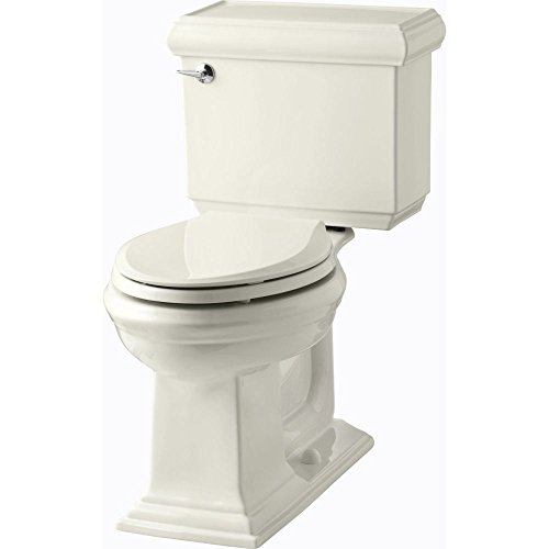 Kohler K-3816-96 Highline Classic Comfort Height Toilet