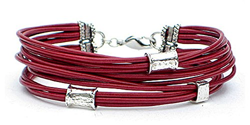 Lucky Strand Bracelet - 7
