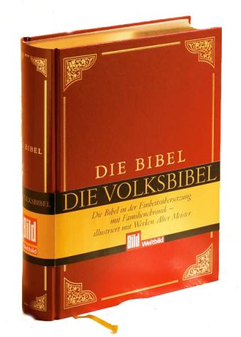 Die Bibel: Volksbibel