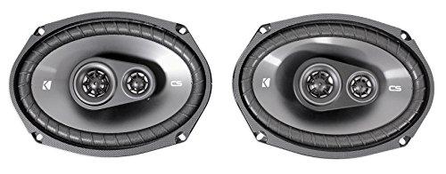 Buy kicker door speakers