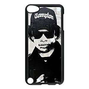 Durable Case for iPod touch5 w/ NWA Straight Outta Compton image at Hmh-xase (style 6)