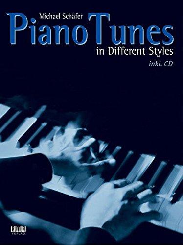 Download Piano Tunes /Mit CD PDF