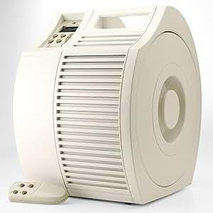 Honeywell QuietCare HEPA Air Purifier,  17005-N